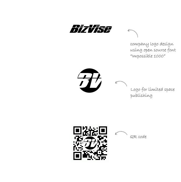 BiVise Corporate Identy and Logo Design